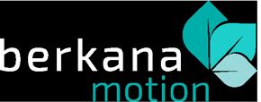 Berkanamotion Logo